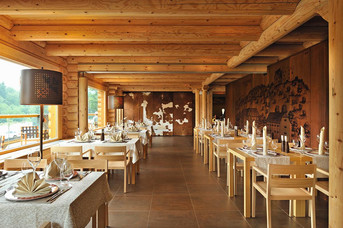 нам фото деревянных кафе использовании раствора обрабатываемых