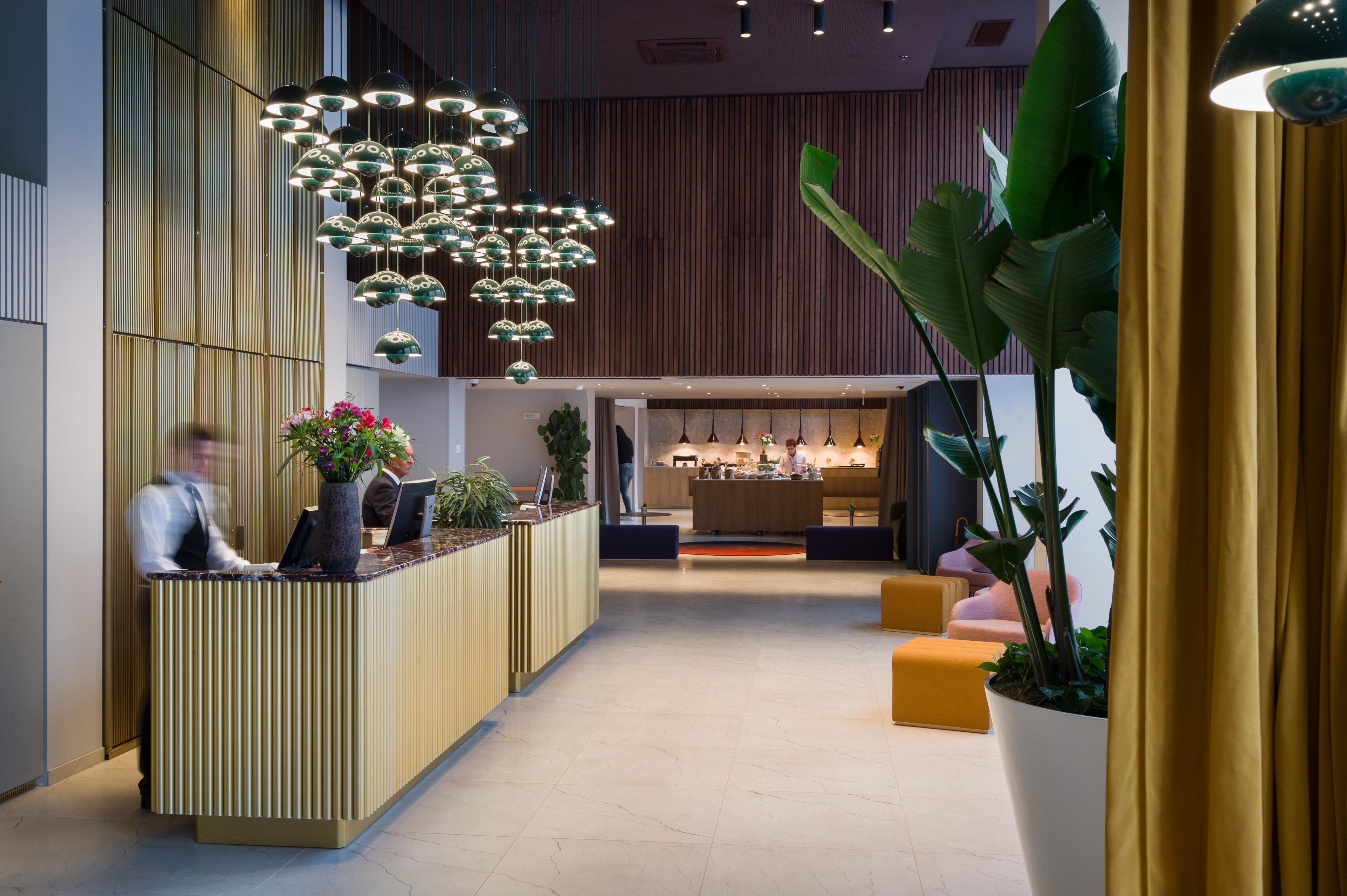 Hotel Lev (BWM Architekten)